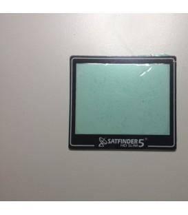 Satfinder 5HDS Display