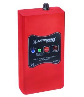 ALPSAT Satfinder BT-Bluetooth KU/C/KA-Band, DVB-S/S2
