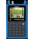 ALPSAT Satfinder 5HD PRO  DVB-S/S2  KU/KA/C-BAND with Realtime Spektrum and NIT