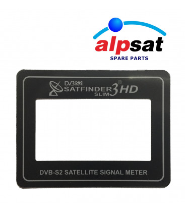 ALPSAT Satfinder Spare Part 3HDS Front Panel Display