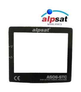 ALPSAT Satfinder Spare Part 3HDS Front Panel Display