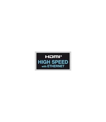 HDMI-Stecker 19 pol. auf HDMI-Stecker 19 pol., 5,0 m